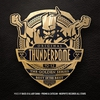 Cover of the album Thunderdome: The Golden Series