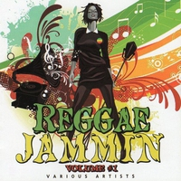 Cover of the track Reggae Jammin'