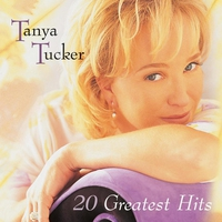 Cover of the track Tanya Tucker: 20 Greatest Hits