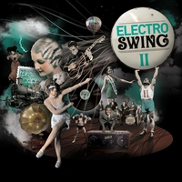 Cover of the track Electro Swing, Volume 2