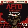 Couverture de l'album Afro Samurai (The Soundtrack)