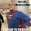 Couverture de l'album Tanar si nebun (Traiaste-ti viata) [feat. Moculescu & Moga] - Single