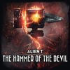 Cover of the album The Hammer of the Devil (Traxtorm 0136)