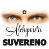 Cover of the album Alchymista
