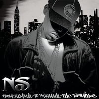 Cover of the track From Illmatic To Stillmatic: The Remixes - EP
