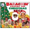 Couverture de l'album Barackin' Around the Christmas Tree