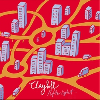 Cover of the track Afterlight