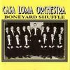 Cover of the album Boneyard Shuffle