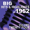 Couverture de l'album Big Hits & Highlights of 1942 Volume 4