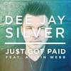 Cover of the track Just Got Paid (feat. Austin Webb)