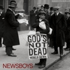 Cover of the album God's Not Dead
