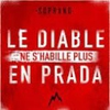 Cover of the track Le Diable S'Habille plus En Prada