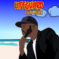 Cover of the track Lifeguard - Single
