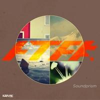 Couverture du titre Soundprism