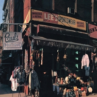 Cover of the track Paul's Boutique (20th Anniversary Remastered Edition)