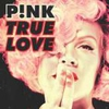 Cover of the track True love