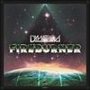 Cover of the album Fireburner - EP