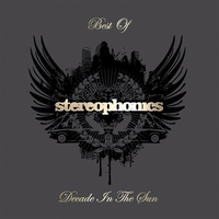 Cover of the track Decade In the Sun - The Best of Stereophonics (Deluxe Version)