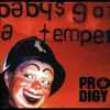 Cover of the album Baby's Got a Temper - EP