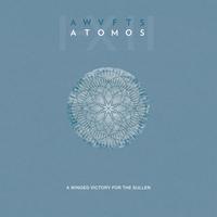 Couverture du titre Atomos