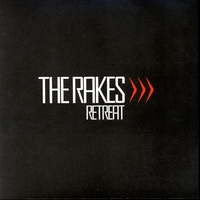Cover of the track Retreat EP