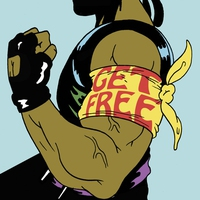 Cover of the track Get Free - Single