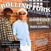 Couverture du titre Rolling Fork Revisited