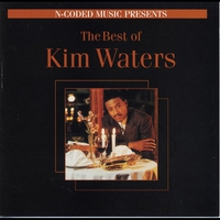 Cover of the track The Best of Kim Waters
