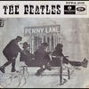 Cover of the track Penny Lane (1967)*****
