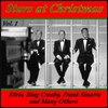 Cover of the album Stars At Christmas: Elvis, Bing Crosby, Frank Sinatra and Many Others, Vol. 1