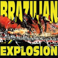 Cover of the track Brazilian Explosion