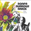 Cover of the album Bonfa Burrows Brazil