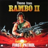 Cover of the album Theme from Rambo II