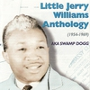 Cover of the album Little Jerry Williams Anthology (1954-1969)