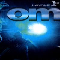 Couverture du titre OM Vibes Vol.1 (Hotel Y Lounge-Bar Playa del Carmen)