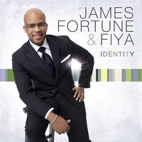 Cover of the track Identity
