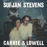 Cover of the track Carrie & Lowell