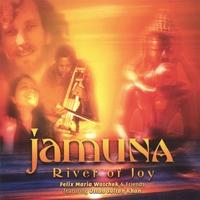 Couverture du titre jamuna - River of Joy