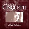 Cover of the album Collezione Privata (Private Collection)