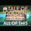Cover of the album All of This - Single