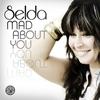 Couverture de l'album Mad About You (Remixes) - Single