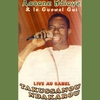 Cover of the album Takussanou Ndakarou - Live au Sahel