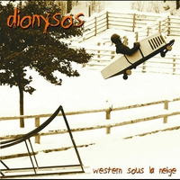 Cover of the track Western sous la neige