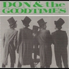 Cover of the album Don & the Goodtimes