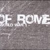 Cover of the album World War 1