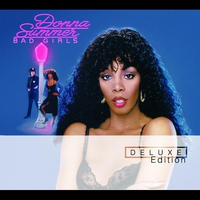 Cover of the track Bad Girls (deluxe edition)