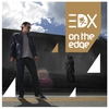 Cover of the album On the Edge (The Remixes)
