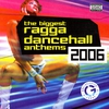 Cover of the album The Biggest Ragga Dancehall Anthems 99