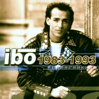 Cover of the track 1983 - 1993