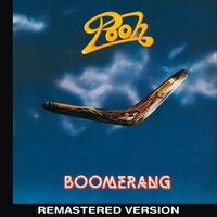 Cover of the track Boomerang (Remastered Version)